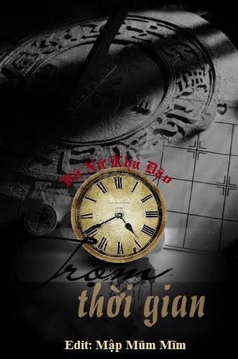 trộm thời gian